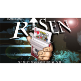"""RISEN by James Conti """"The Fully examinable Rising Card"""""""