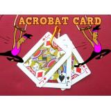 """Close-Up Escape - """"La Carte Acrobat"""""""