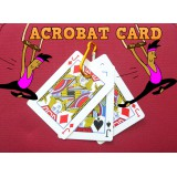 """Close-Up Escape - """"La Carte Acrobate"""""""