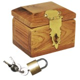Lock Box - Mini - Deluxe
