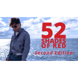 52 shades of Red V2 by Shin Lim