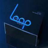Leap by Agus Tjiu