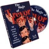 DVD The Magic Of Trevor Lewis