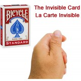 La Carte Invisible