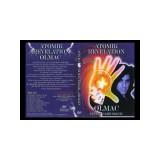 DVD Atomik Revelation du magicien Olmac