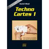 Techno Cartes – volume 1