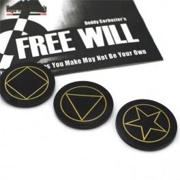 FREE WILL - Deddy Corbuzier
