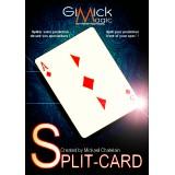 SPLT-CARD de Mickael Chatelain