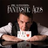 Fantastic Aces de Jörg Alexander