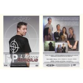 DVD FP - L'Arme Absolue de JB Chevalier