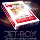 JET-BOX de Mickael Chatelain