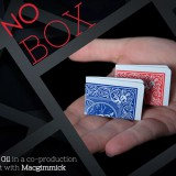 NO BOX - GONÇALO GIL