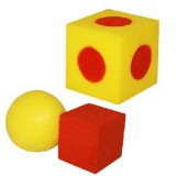 Fusion Éponges Jumbo « Jumbo Sponge Blendo »