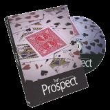 Prospect (DVD & Gimmicks) - Par SansMinds