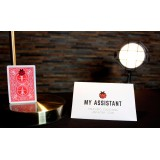 My Assistant - Anthony STAN ( VERSION FRANCAISE )
