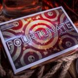 Fourtunate by David Jonathan