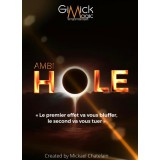 AMBI-HOLE by Mickael Chatelain