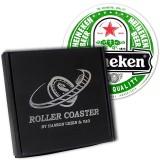 ROLLER COASTER Version BUDWEISER