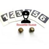 Roulette Russe avec un dé