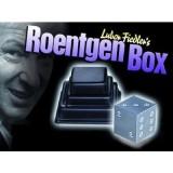 Lubor Fiedlers ROENTGEN BOX - X-Ray Die