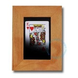 Jumbo Magic Card Frame