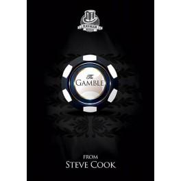 GAMBLE de Steve Cook et Kaymar Magic