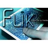 FLIK de Alexis de La Fuente
