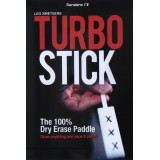 Turbo Stick de Richard Sanders