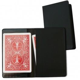 Porte-cartes - Double compartiment