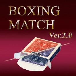 Boxing Match 2.0 de Katsuya Masuda
