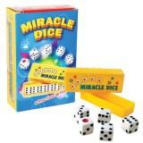 Les 5 Dés Magique - Miracle Dice