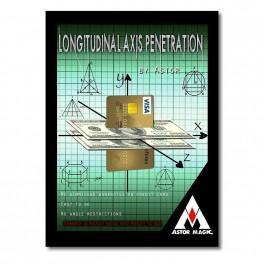 Longitudinal Axis Pénétration par Astor