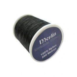 Black Nylon Thread