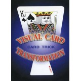 Visual Card Transformation