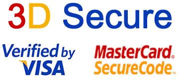 Paiement sécurisé 3D secure